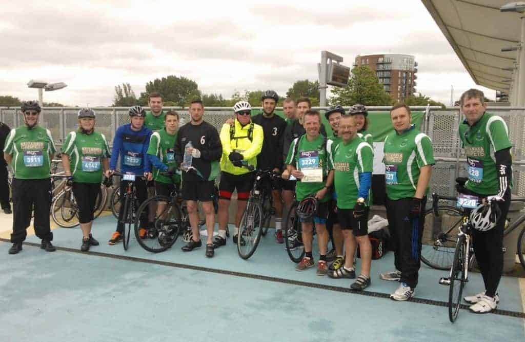Cycle Team