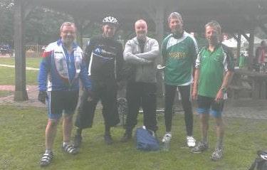 Pedalpower team photo