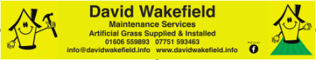 David Wakefield Maintenance Services