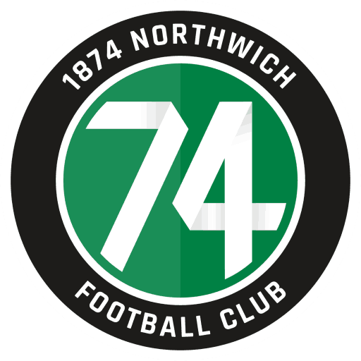 1874 Northwich F.C.