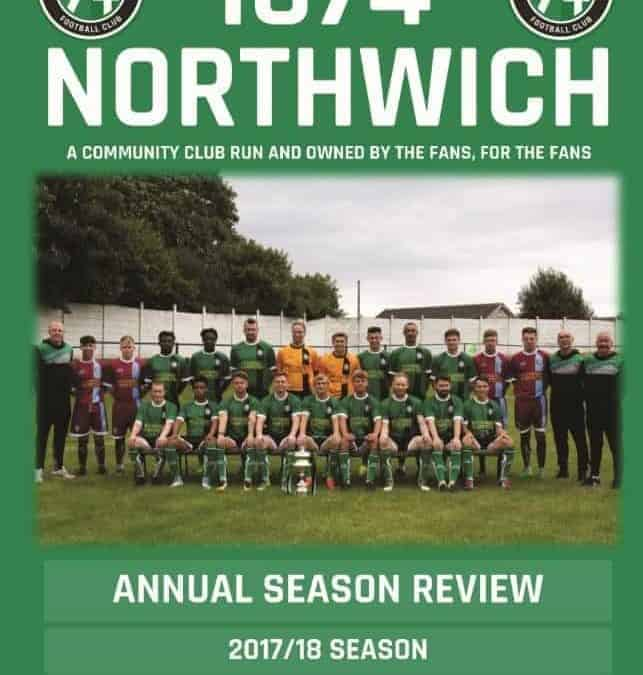 The 5th 1874 annual season review is now available