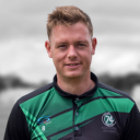 Club captain Matt Wooley