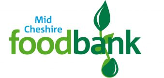 Supporting Mid Cheshire Foodbank